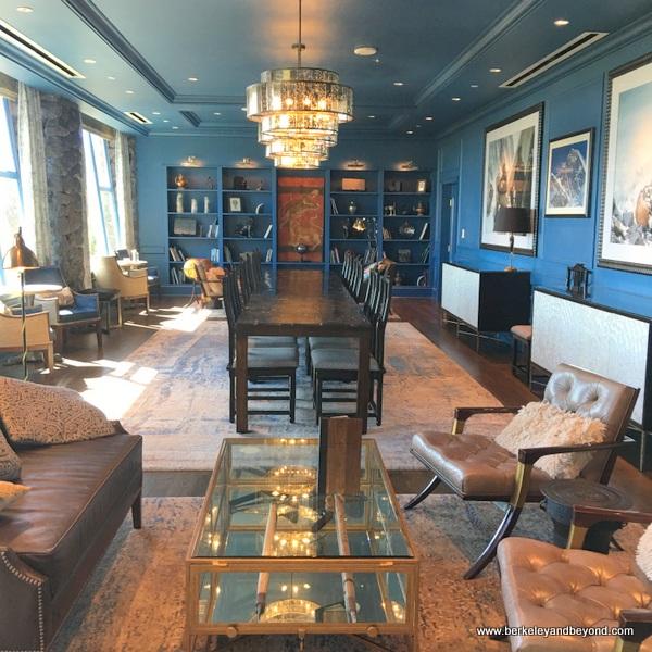 Claremont Hotel Berkeley Room