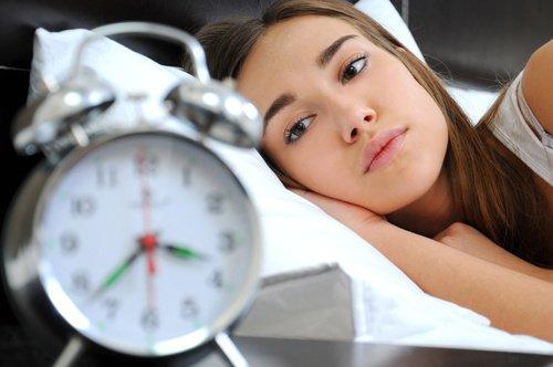 Infusion tranquillisante pour lutter contre l'insomnie