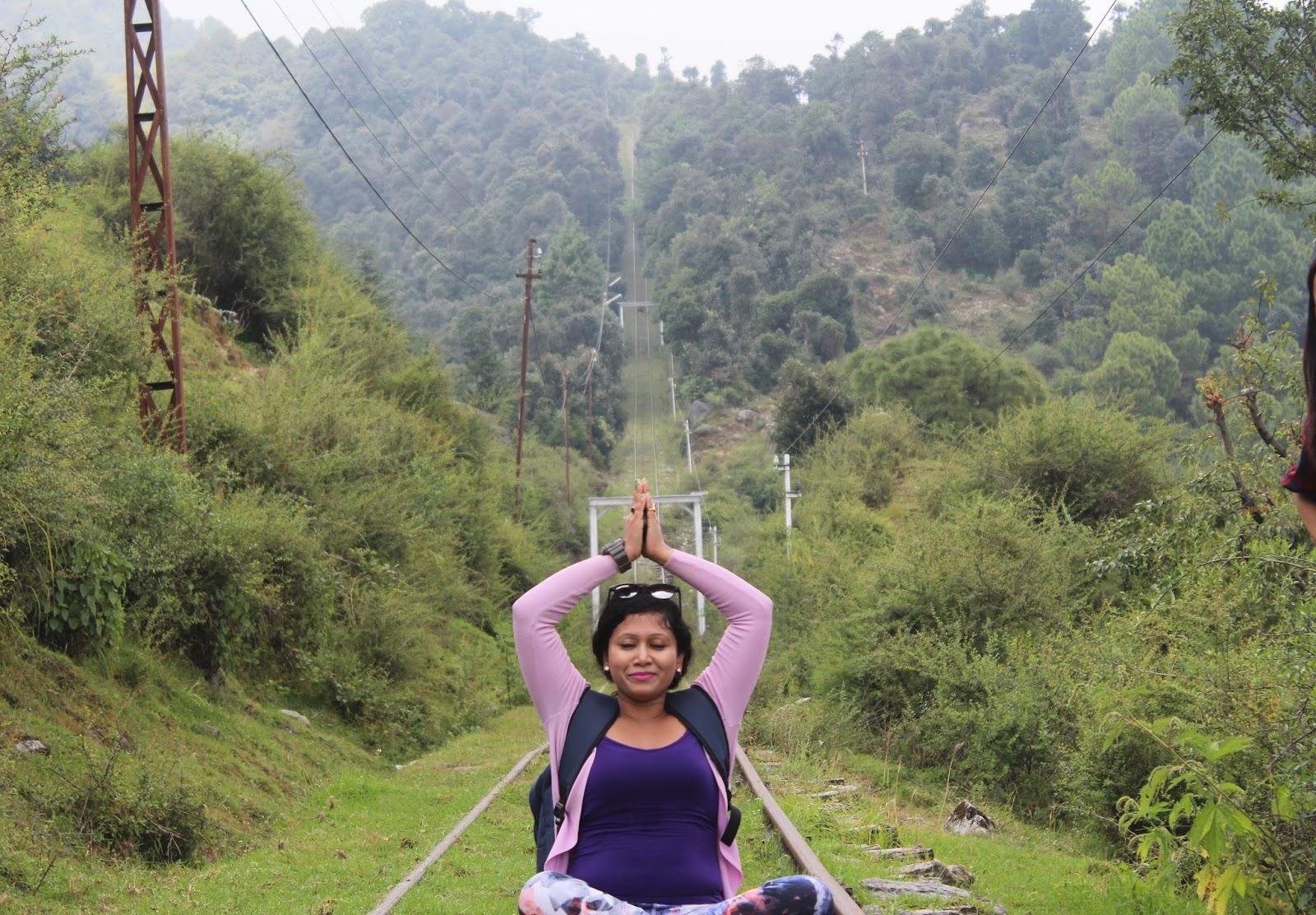Winch Camp, Jginder Nagar, Himachal Pradesh