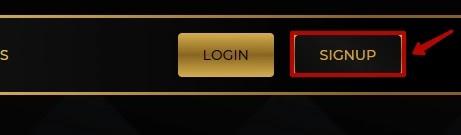 Регистрация в RoyalCoin