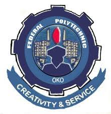 Federal Poly Oko HND Admission Form