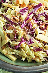 New York Times Pickleback Slaw (Vegan)