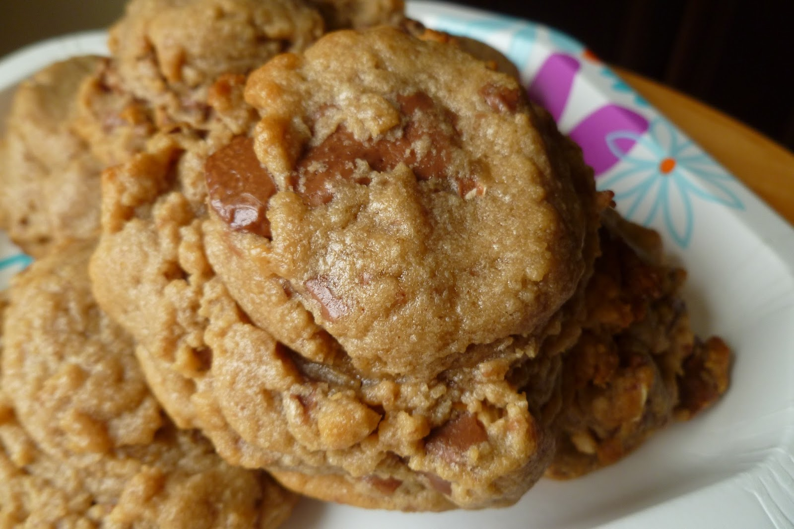 "The Pastry Chef's Baking: ""Best Ever"" Peanut Butter Cookies"