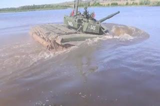 MBT T-72B3