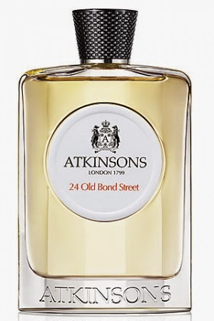 Atkinsons 1799 24 Old Bond Street Eau de Cologne Reviews