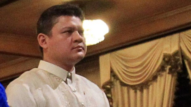 Duterte son, sister deny allegations