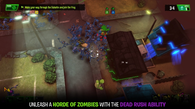 Zombie Tycoon 2 Free Download PC Games