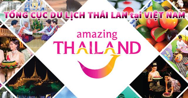 Tổng cục du lịch Thái Lan tại Việt Nam