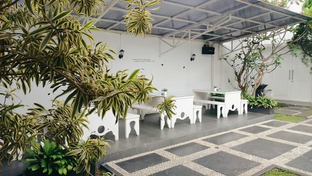 D'Green Resto & Cafe Sukabumi