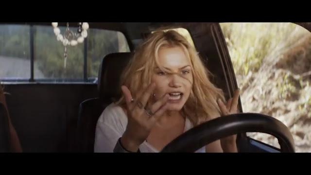 Chloé (Margot Bancilhon) dans Going to Brazil de Patrick Mille (2017)