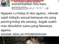 Cerita lucu bikin ngakak status di facebook anak zaman sekarang kocak abis