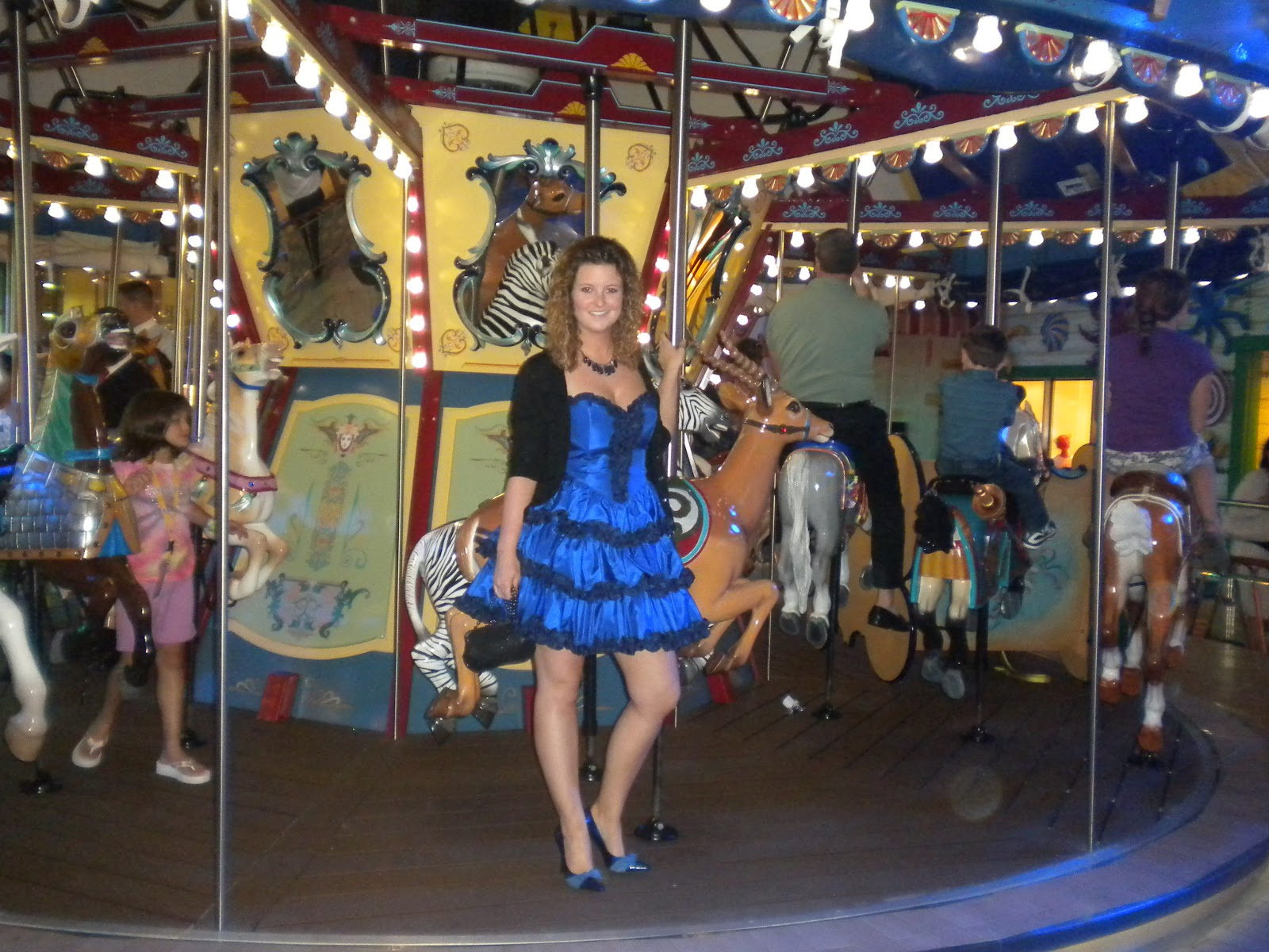 Sunday Best And The Best Of The Rest Royal Caribbean