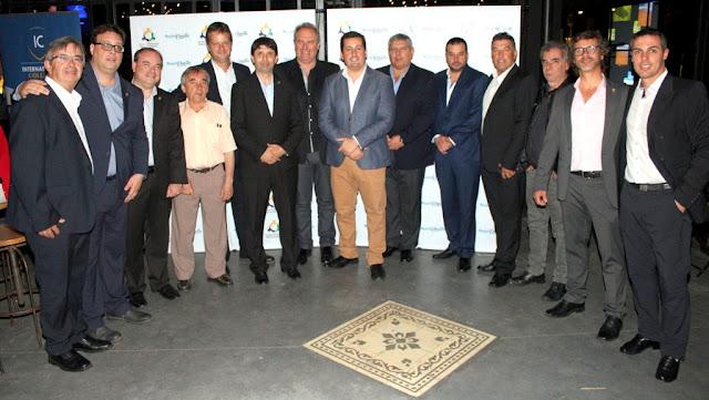 #ViviPunta La Cámara Empresarial de Maldonado presentó la temporada 2018 en Moby Dick Buenos Aires