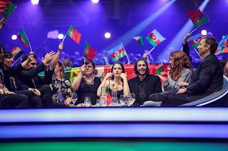 Resultado de imagem para festival eurovisao 2017