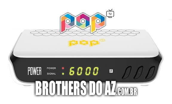 Pop TV Power