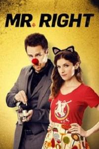 Watch Mr. Right Online Free in HD