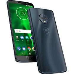 "Motorola Moto G6 XT1925-2 32GB 5.7"" Dual SIM 4G LTE Factory Unlocked"