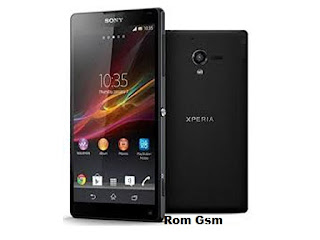 Firmware Download For Sony Xperia ZL LTE C6503