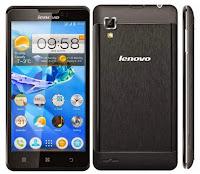 Harga Hp Lenovo p780 Dan Spesifikasi
