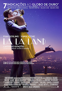 La La Land Cantando Estações Trailer Legendado Start a Fire