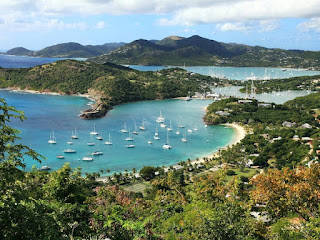 India provides Financial Support to Antigua and Barbuda