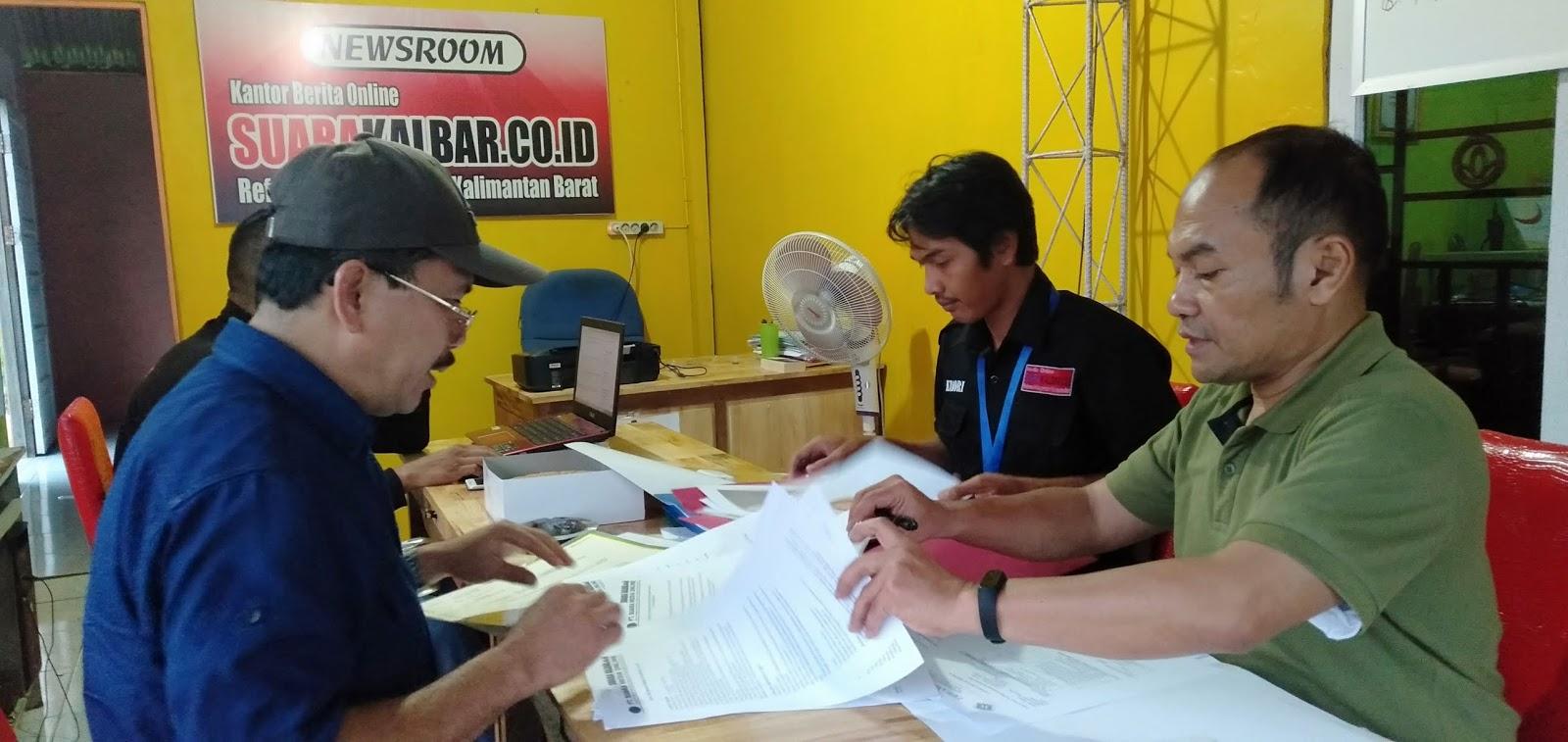Lowongan jadi Kontributor di Media Siber   SUARAKALBAR.CO.ID