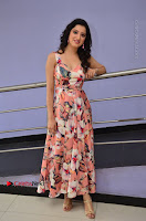 Actress Richa Panai Pos in Sleeveless Floral Long Dress at Rakshaka Batudu Movie Pre Release Function  0075.JPG