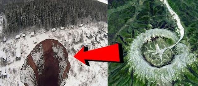 Τί βρήκαν οι επιστήμονες στη Σιβηρία που είναι πραγματικά τρομακτικό και θεωρείται ότι είναι μόνο η αρχή; (βίντεο)