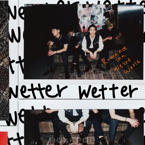 wetter – ROMANCE IN A WEIRD WORLD – EP (FLAC)