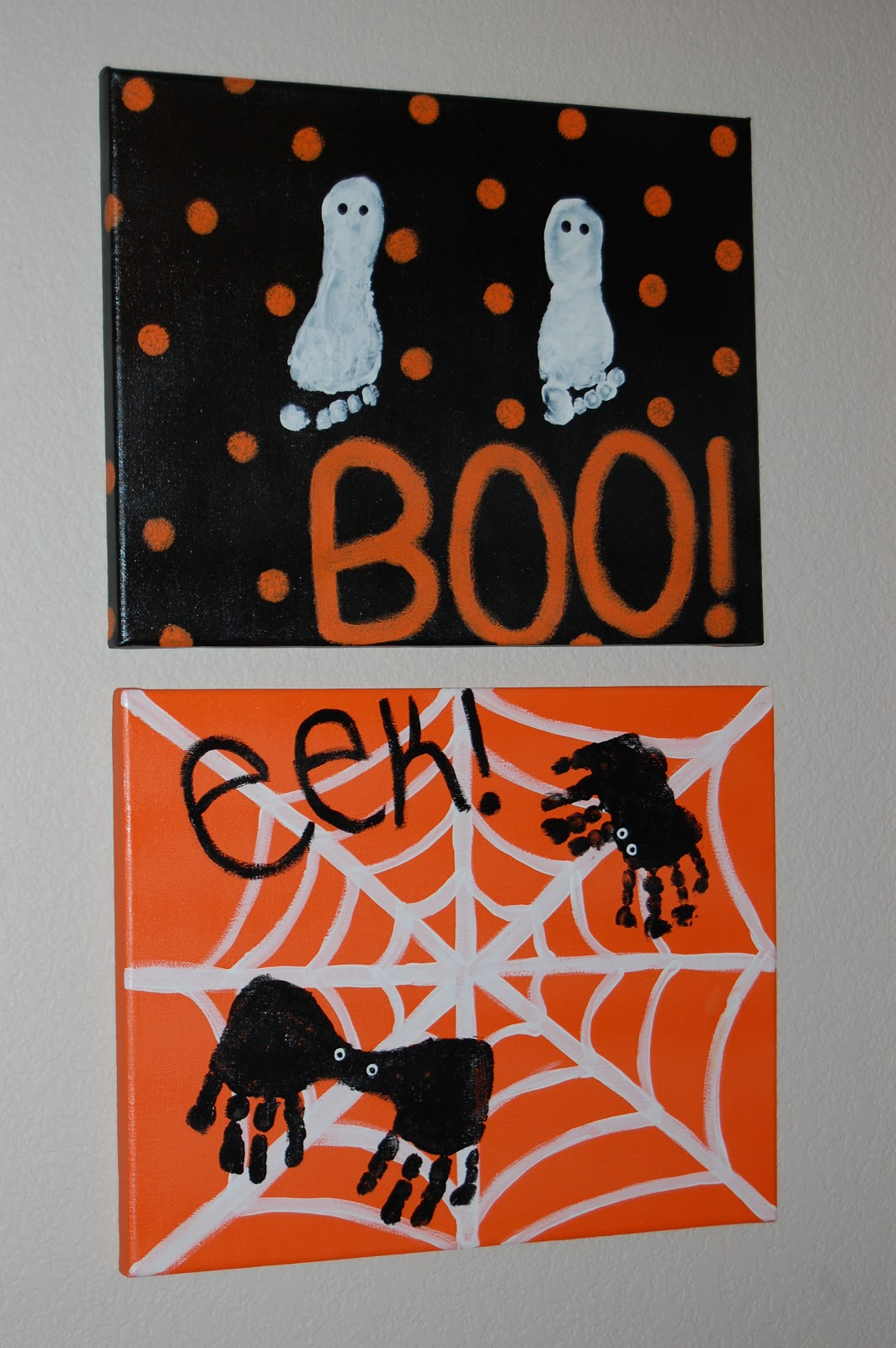 art and craft ideas for halloween decor 7398