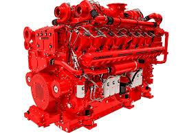 ENGINES & MOBILE EQUIPMENT: ISX CUMMINS: Anti-Theft