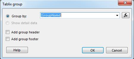GroupName