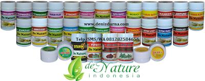 Kontak Resmi Agen De Nature Indonesia