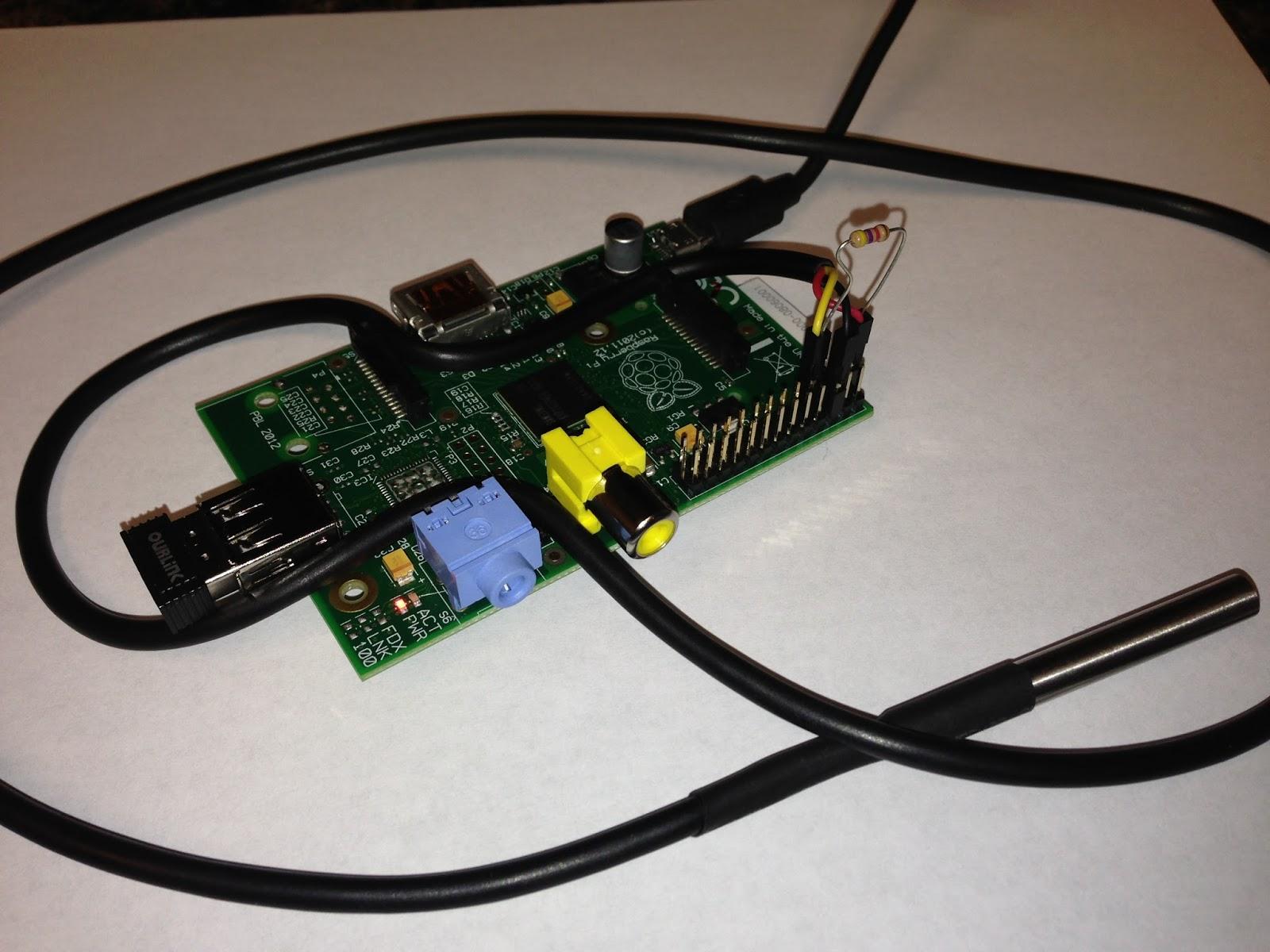 Minimalmodbus Raspberry Pi