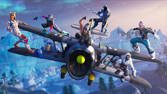 Fortnite Update 8 30 Out Now, Buccaneer's Bounty Event, Adds Reboot