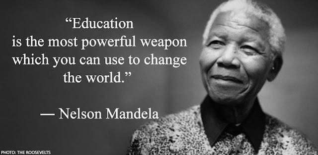 Giáo dục và sự phân biệt