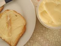 Manteiga (vegana)