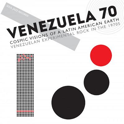 sjr-lp335-venezuela-70-slve1 VENEZUELA 70: Cosmic Visions Of A Latin American Earth