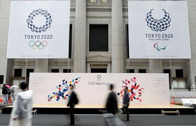 Medalhas dos Jogos 2020