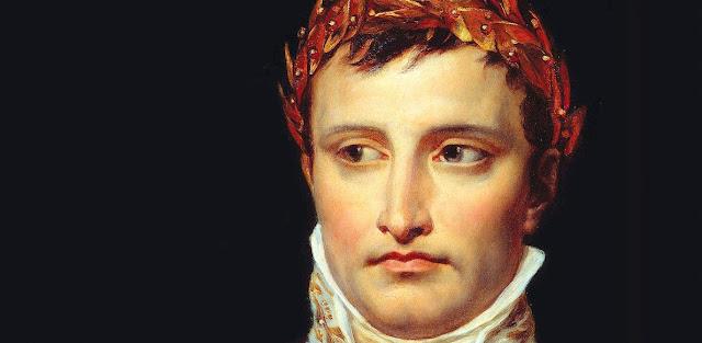 Napoleon Bonaparte y dominacion napoleonica
