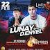Lunay, D Enyel en Linux Night Club (Viernes 22 de Febrero 2018)