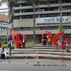 Di sini !!! Lokasi ,alamat Weekend Banking Bank BJB Bandung