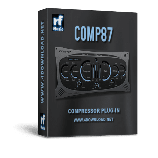 RF Music - Comp87 v2.0.3 Full version