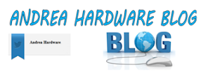 Andrea Hardware Blog