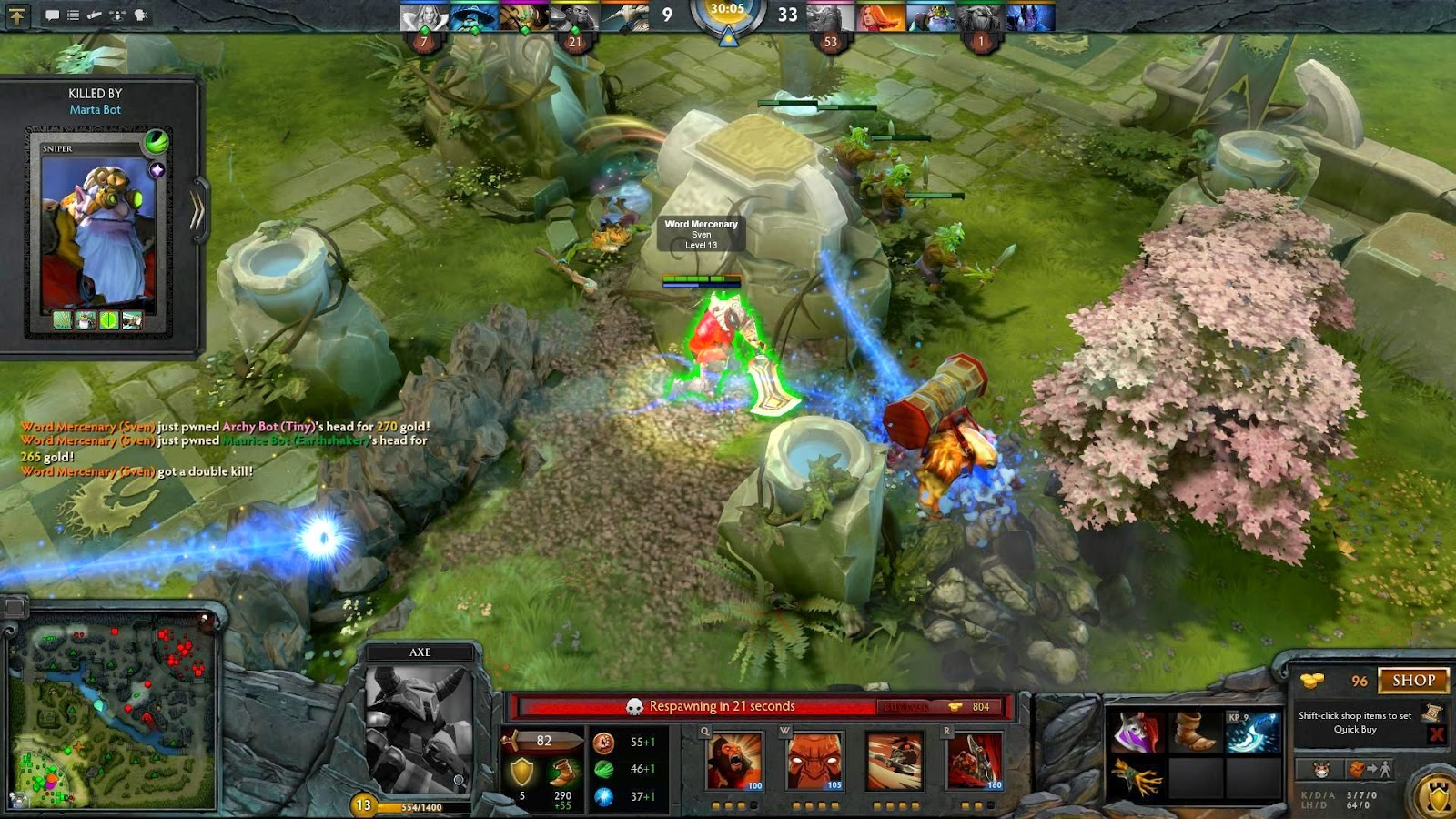 Dota_2 Steam free download full version