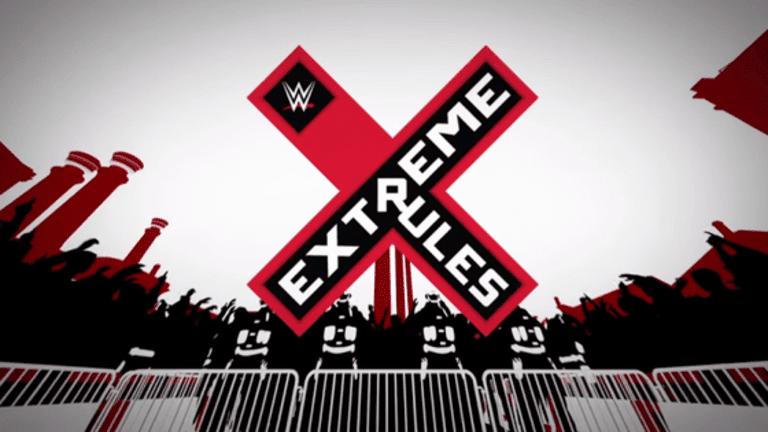 WWE revela data e local do Extreme Rules 2020