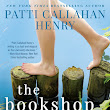 Spotlight/Book Giveaway: The Bookshop at Water's End by Patti Callahan Henry