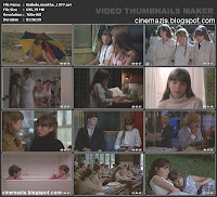 Diabolo menthe (1977) Diane Kurys