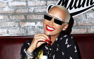 Amber Rose Says She Makes $2 Million Per Year From Instagram