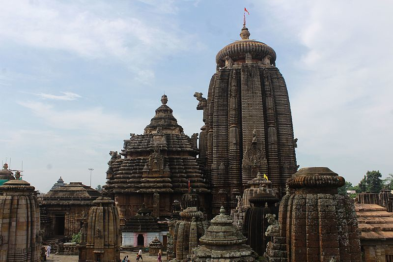 Lingaraja Temple Odisha